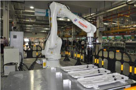 切割电器内部电路板微钻孔,微焊接激光增材制造(3d打印)应用于阀门与